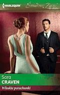 Włoskie porachunki - Sara Craven - ebook