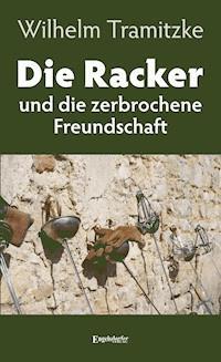 Die Racker Und Die Zerbrochene Freundschaft Wilhelm