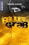 BlutGrab - Andreas Schmidt - E-Book