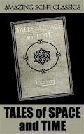 Tales of Space and Time - H.g. Wells - ebook