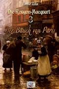 Der Bauch von Paris (Illustriert) - Émile Zola - E-Book
