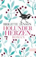 Holunderherzen - Brigitte Janson - E-Book