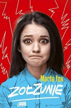 Zołzunie - Marta Fox - ebook