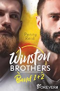 Winston Brothers Band 1 + 2 - Penny Reid - E-Book