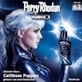 Perry Rhodan Neo 62: Callibsos Puppen - Michelle Stern - Hörbüch