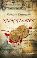 Konklawe - Fabrizio Battistelli - ebook