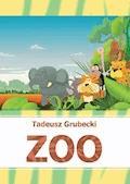 ZOO - Tadeusz Grubecki - ebook