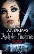 Stadt der Finsternis - Ein neuer Morgen - Ilona Andrews - E-Book