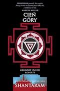 Cień góry - Gregory David Roberts - ebook