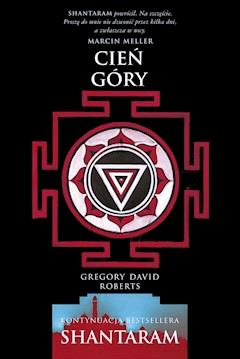 Cień góry - Gregory David Roberts - ebook