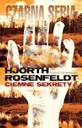 Ciemne sekrety - Hans Rosenfeldt - ebook