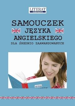 Samouczek języka angielskiego dla średnio zaawansowanych - Dorota Olszewska - ebook