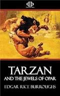Tarzan and the Jewels of Opar - Edgar Rice Burroughs - ebook