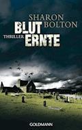 Bluternte - Sharon Bolton - E-Book