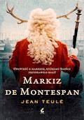 Markiz de Montespan - Jean Teulé - ebook