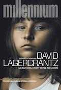 Millennium. Mężczyzna, który gonił swój cień - David Lagercrantz - ebook + audiobook
