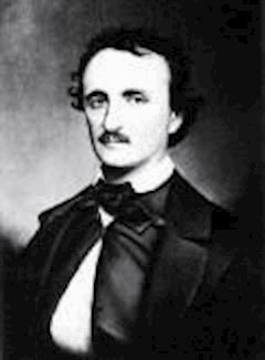 Ombre - Edgar Allan Poe - ebook