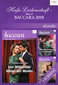 Heiße Leidenschaft - Best of Baccara 2018 - Maureen Child - E-Book