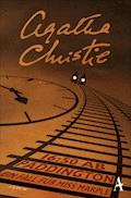 16 Uhr 50 ab Paddington - Agatha Christie - E-Book