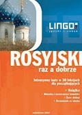 Rosyjski raz a dobrze +PDF - Halina Dąbrowska, Mirosław Zybert - audiobook