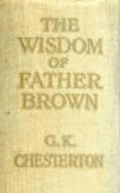 The Wisdom of Father Brown - Gilbert Keith Chesterton - ebook