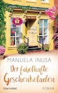 Der fabelhafte Geschenkeladen - Manuela Inusa - E-Book