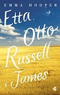 Etta i Otto i Russell i James - Emma Hooper - ebook