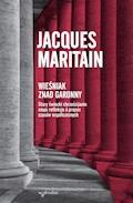 Wieśniak znad Garonny - Jacques Maritain - ebook
