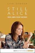 Still Alice - Lisa Genova - E-Book