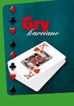 Gry karciane - O-press - ebook