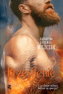 Przesilenie - Katarzyna Berenika Miszczuk - ebook + audiobook