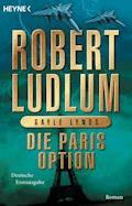 Die Paris-Option - Robert Ludlum - E-Book