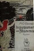 In Purpurner Finsterniß Roman-Improvisation aus dem dreißigsten Jahrhundert - Conrad, M. G. (Michael Georg) - E-Book