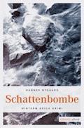 Schattenbombe - Hannes Nygaard - E-Book