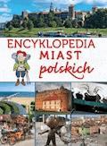 Encyklopedia miast polskich - Krzysztof Żywczak - ebook