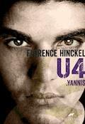 U4. Yannis - Florence Hinckel - ebook