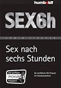 Sex nach sechs Stunden - Armin Fischer - E-Book