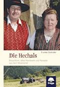 Die Hechals - Eunike Grahofer - E-Book