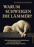 Warum schweigen die Lämmer? - Rainer Mausfeld - E-Book