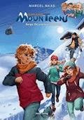 Berge, Ski und falsche Spuren - Marcel Naas - E-Book