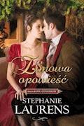 Zimowa opowieść - Stephanie Laurens - ebook