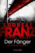 Der Fänger - Andreas Franz - E-Book + Hörbüch