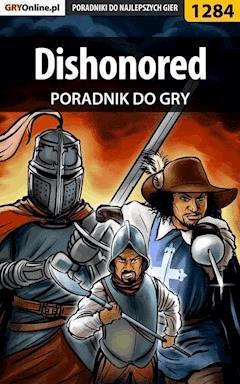 "Dishonored - poradnik do gry - Jacek ""Stranger"" Hałas - ebook"