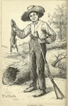 The Adventures of Huckleberry Finn - Mark Twain - ebook