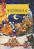 Wiedźmikołaj - Terry Pratchett - ebook