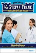 Dr. Stefan Frank - Folge 2216 - Stefan Frank - E-Book
