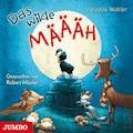 Das wilde Määäh - Vanessa Walder - Hörbüch