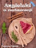 Angielski w restauracji. Ebook - Katarzyna Frątczak - ebook