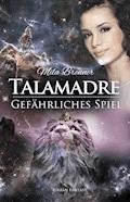 Talamadre - Mila Brenner - E-Book
