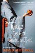 Tysiąc jesieni Jacoba de Zoeta - David Mitchell - ebook